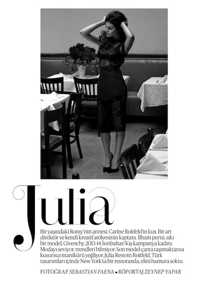 Julia-Restoin-Roitfeld-by-Sebastian-Faena-for-Vogue-Turkey-August-2013-01