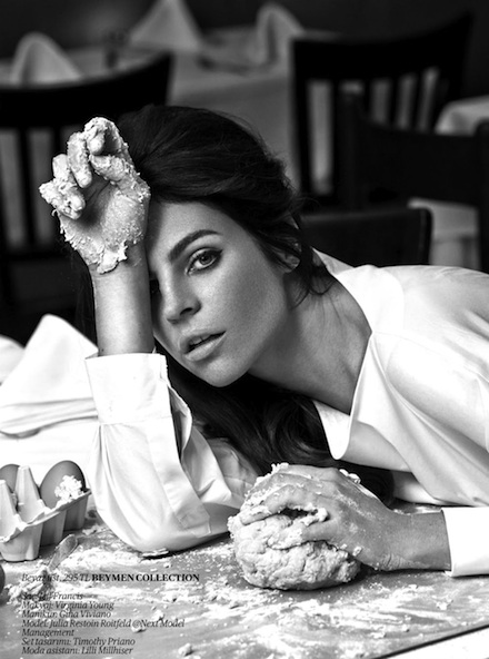 Julia-Restoin-Roitfeld-by-Sebastian-Faena-for-Vogue-Turkey-August-2013-07