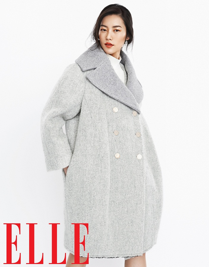 Liu Wen for Elle China September 2013-003