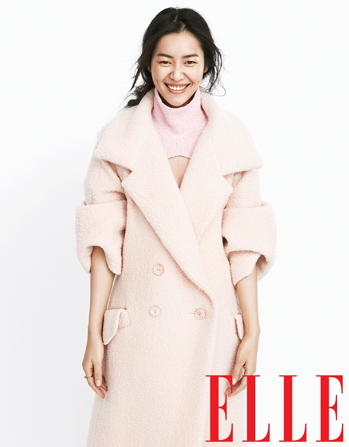 Liu Wen for Elle China September 2013-004