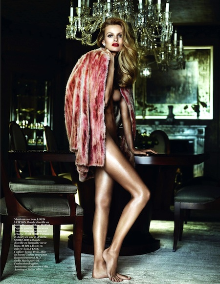 Edita-Vilkeviciute-Anja-Rubik-by-Mario-Testino-for-Vogue-Paris-October-2013-019