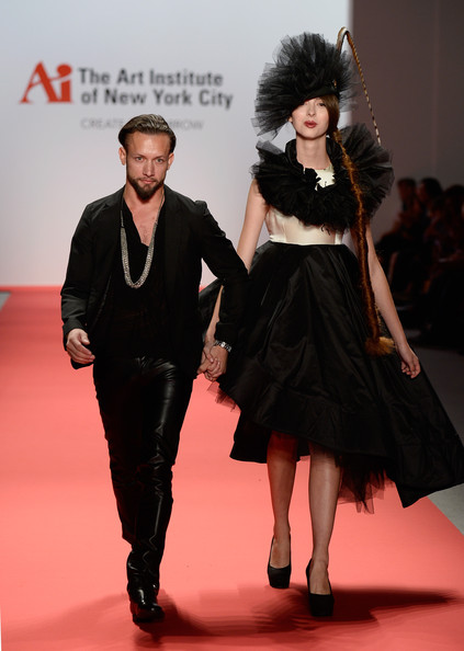 Michael+Doyle+MBFW+Art+Institute+Runway+YFfxpBF0Kldl