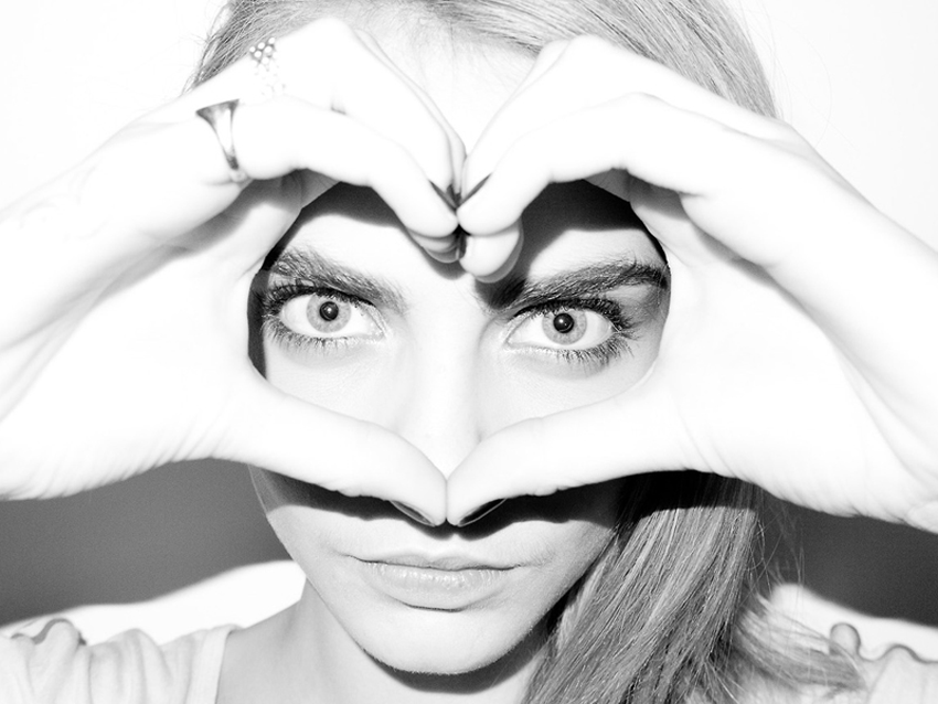 Cara Delevingne by Terry Richardson, October 2013-003