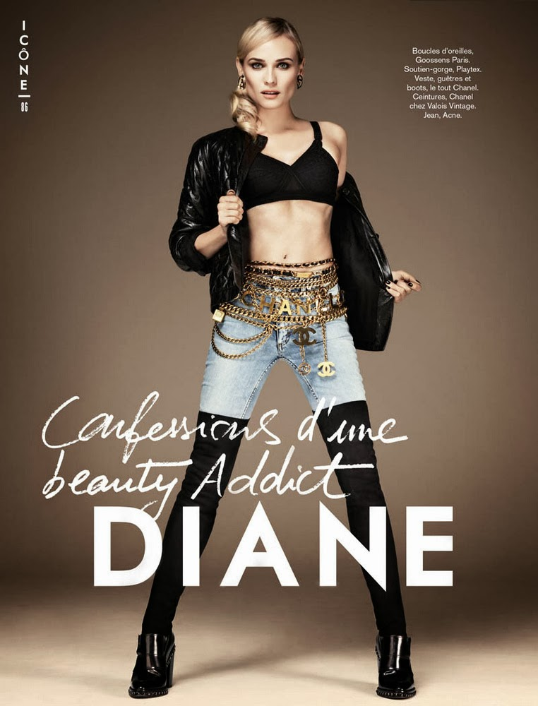 Diane Kruger Glamour Paris November 2013-002