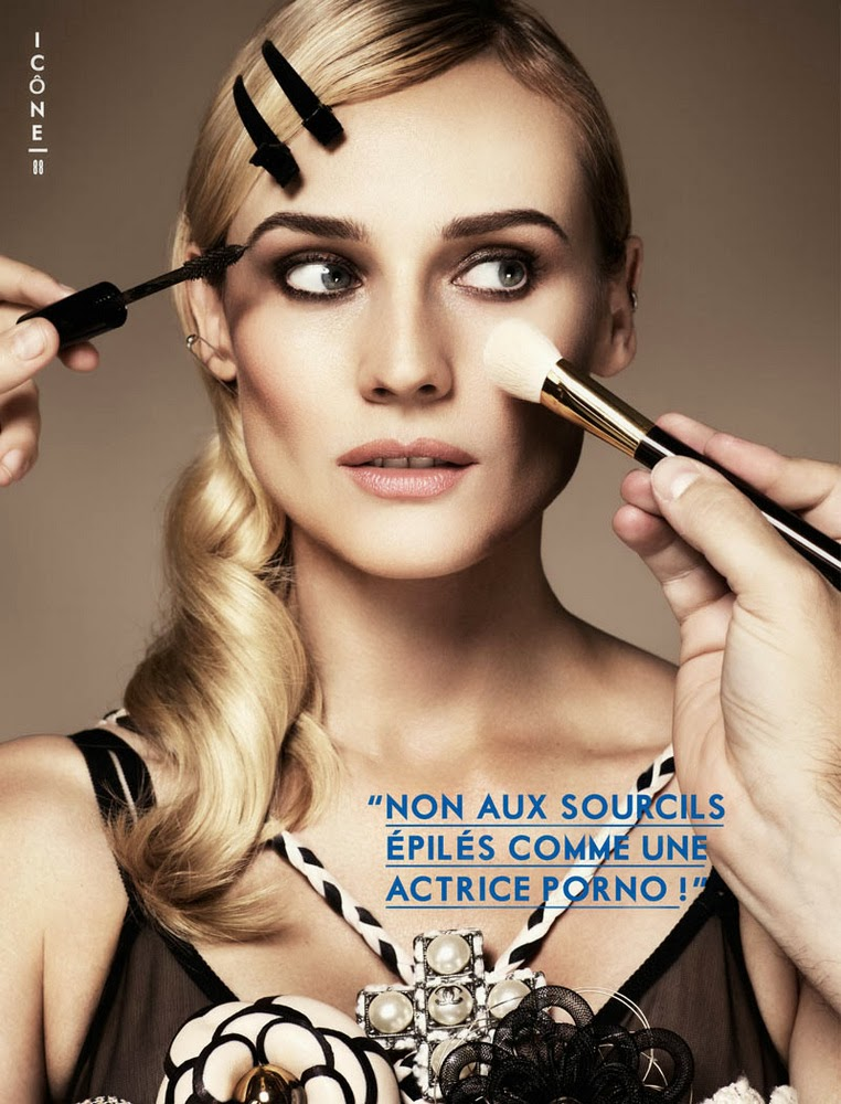 Diane Kruger Glamour Paris November 2013-004