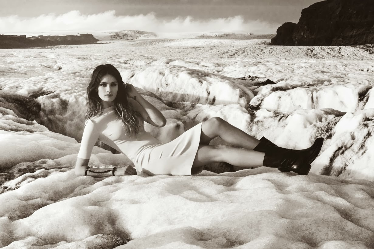Isabeli Fontana for Redemption Choppers SS 2014 Campaign-008