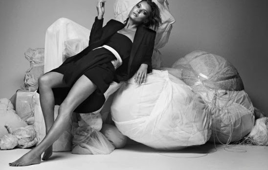 Kate Moss by Bryan Adams for Zoo Magazine Fall 2013-004