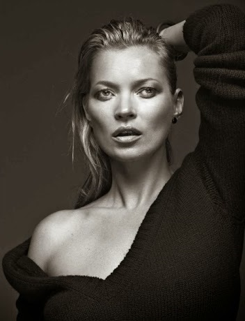Kate Moss by Bryan Adams for Zoo Magazine Fall 2013-005