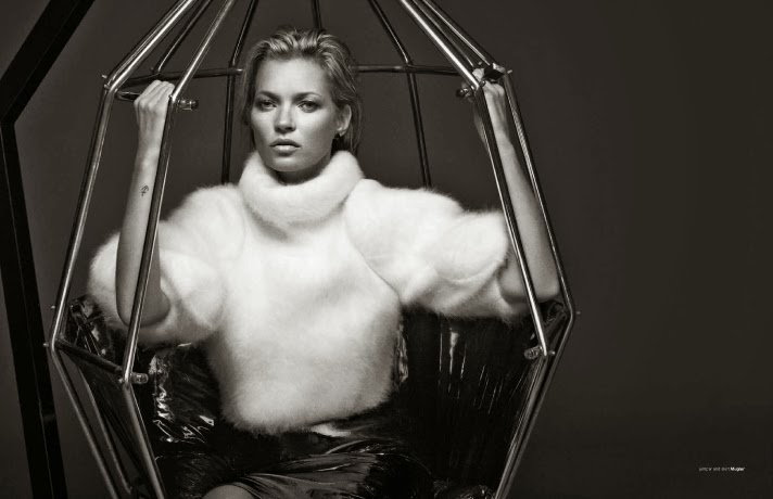 Kate Moss by Bryan Adams for Zoo Magazine Fall 2013-006
