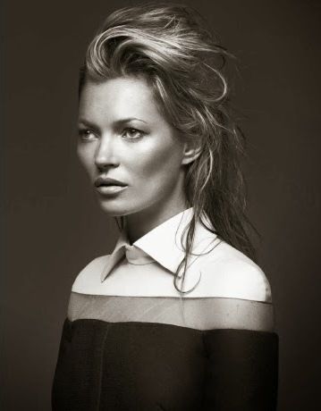 Kate Moss by Bryan Adams for Zoo Magazine Fall 2013-007