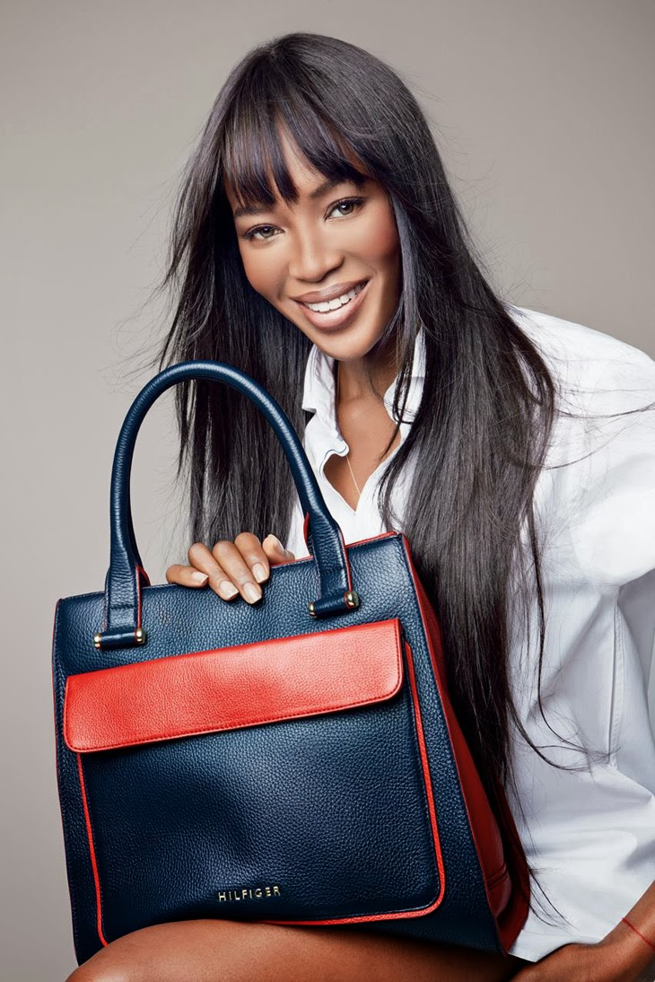 Naomi Campbell & Claudia Schiffer for Tommy Hilfiger 2013-003