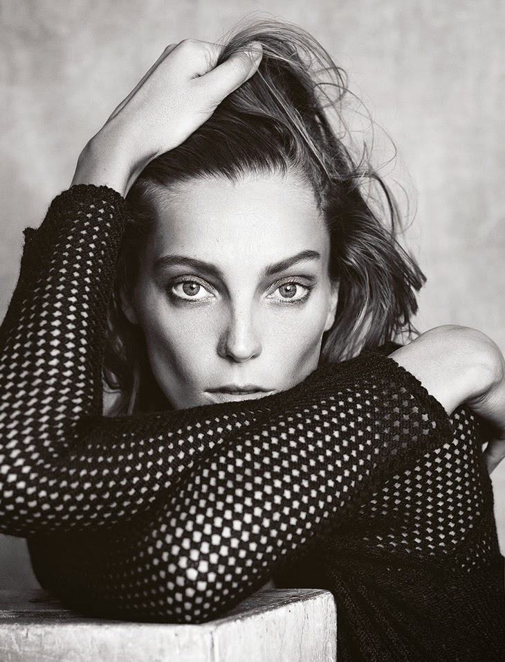 Daria Werbowy for Madame Figaro 2013-005