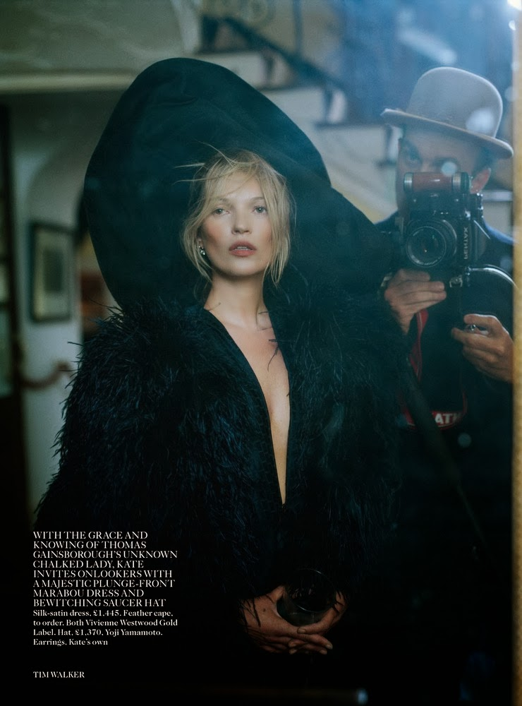 Kate Moss by Tim Walker for Vogue UK December 2013-003