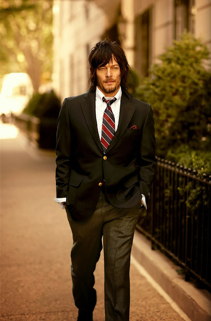 Norman Reedus by Arnaldo Anaya-Lucca for GQ 2013-007