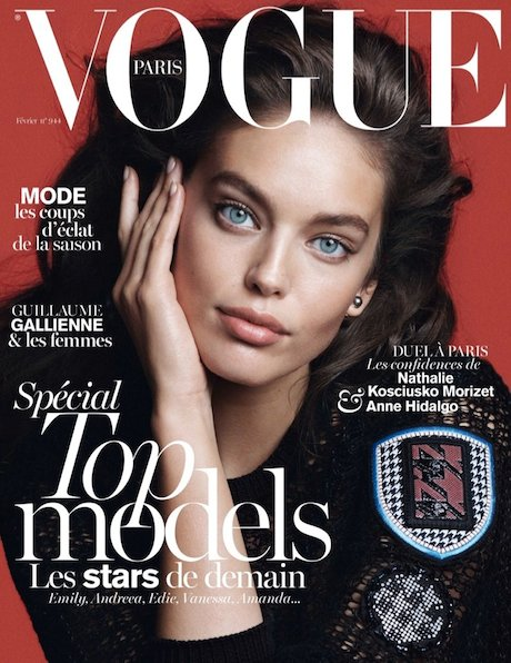 Emily-DiDonato-Vogue-Paris-February-2014-Cover