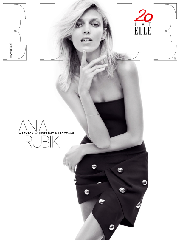 anja-rubik-by-david-vasiljevic-for-elle-poland-april-2014