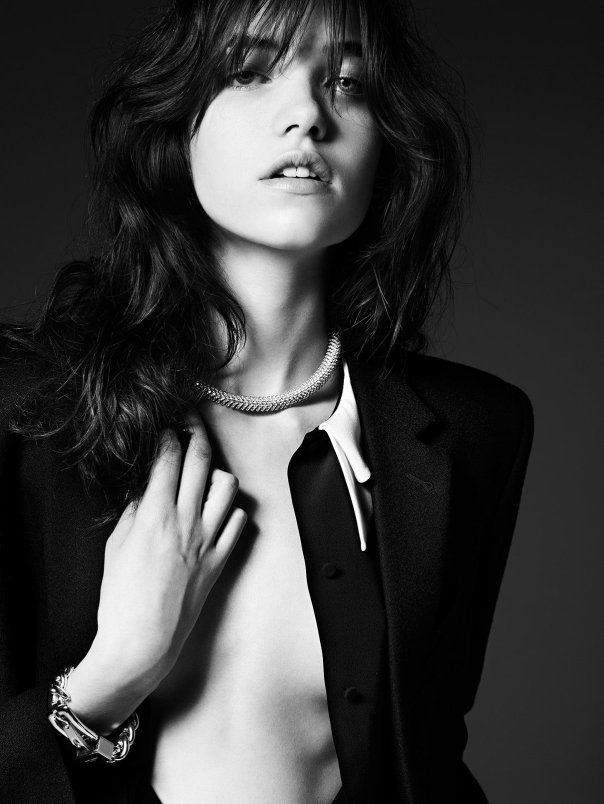 grace-hartzel-by-hedi-slimane-for-saint-laurent-pre-fall-2014-15
