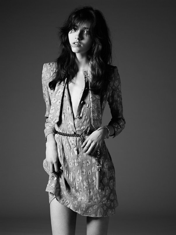 grace-hartzel-by-hedi-slimane-for-saint-laurent-pre-fall-2014