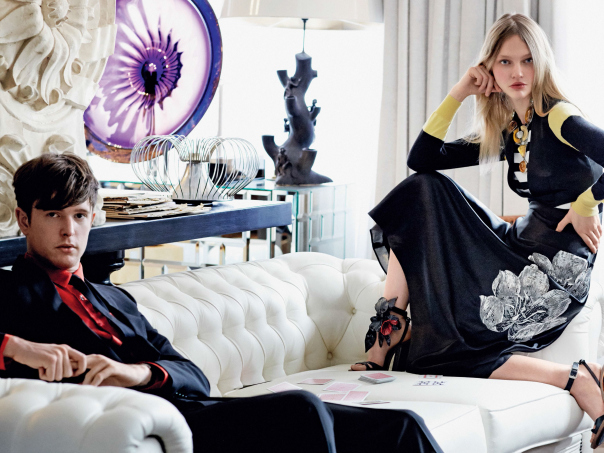 sasha-pivovarova-james-blake-by-mario-testino-for-vogue-us-may-2014-6