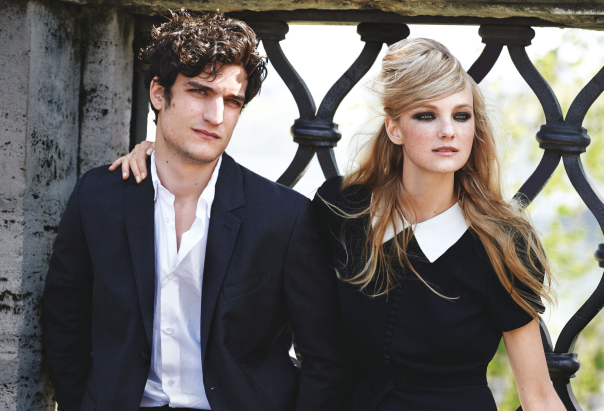 caroline-trentini-louis-garrel-by-peter-lindbergh-for-vogue-us-june-2014