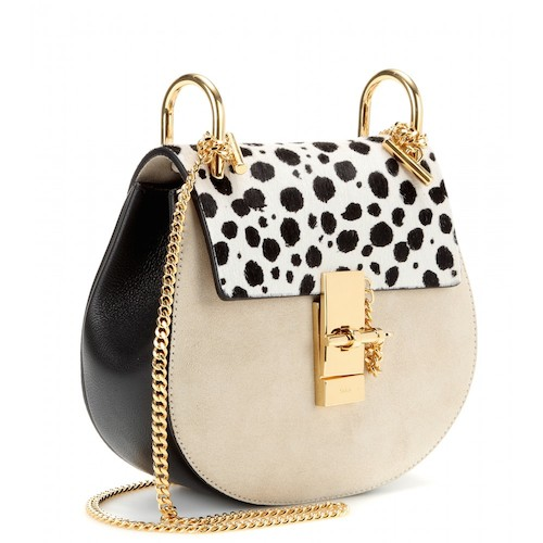 Chloé-Drew-Small-Pony-Hair-and-Leather-Shoulder-Bag-3