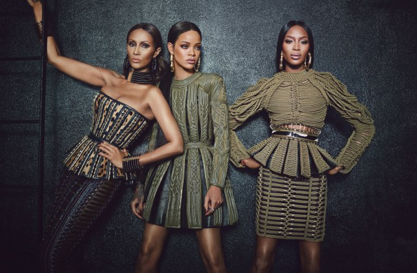 naomi-campbell-iman-rihanna-olivier-rousteing-by-emma-summerton-for-w-magazine-september-2014-2