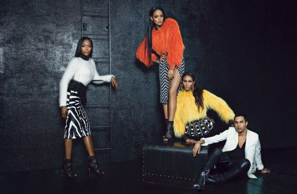 naomi-campbell-iman-rihanna-olivier-rousteing-by-emma-summerton-for-w-magazine-september-2014