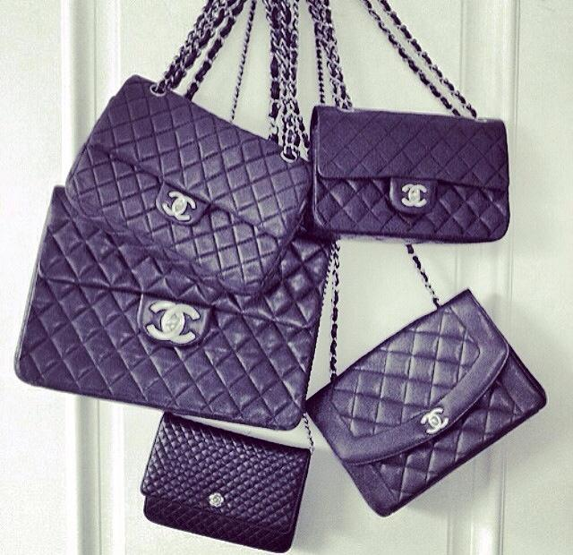 d1b9798d It's just a dream, or not Chanel handbag now and forever!