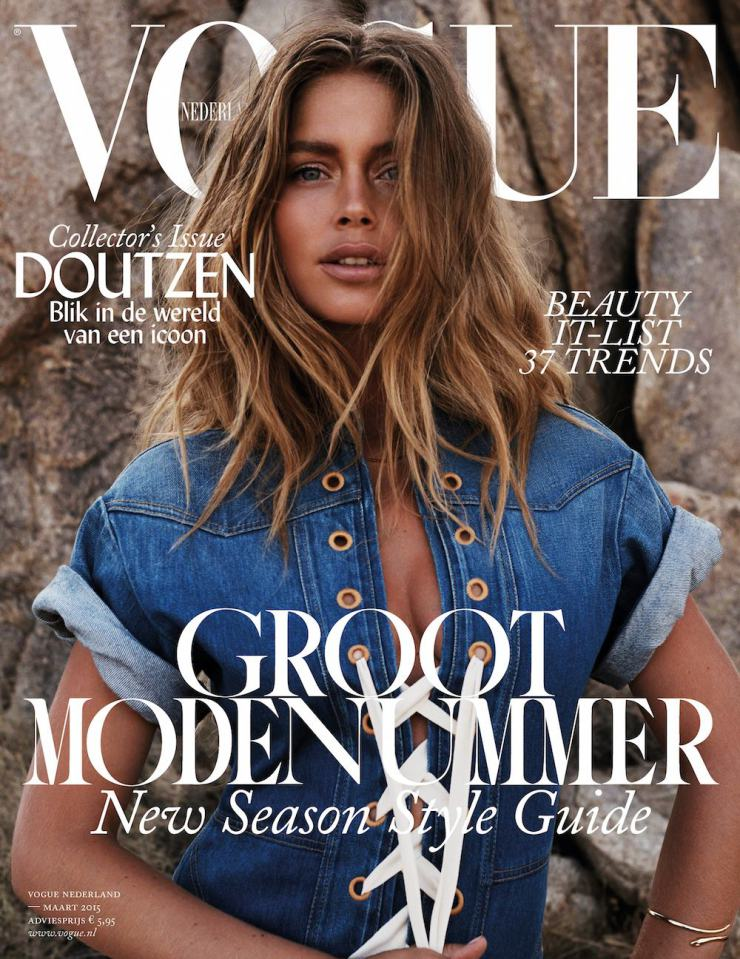 doutzen-kroes-by-jan-welters-for-vogue-netherlands-march-2015