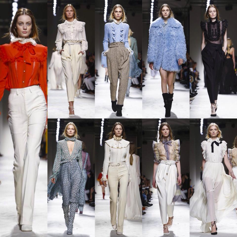 Milan Fashion Week, Iceberg, Marco De Vincenzo, Philosophy Di ...