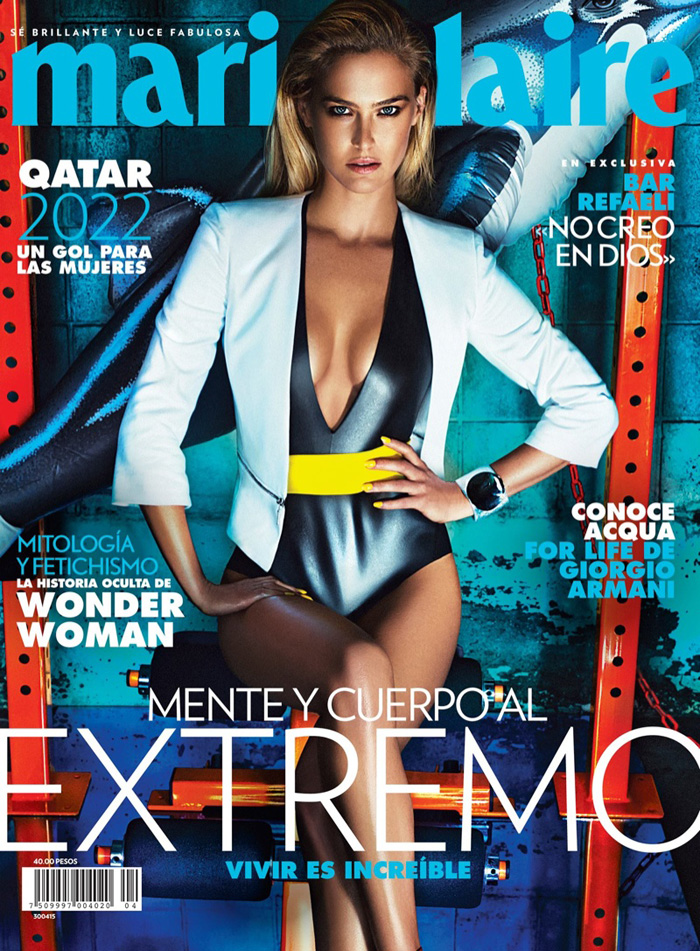 bar-refaeli-marie-claire-mexico-april-2015-cover