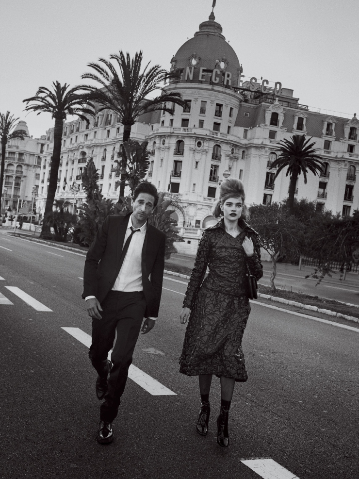 natalia-vodianova-adrien-brody-by-peter-lindbergh-for-vogue-us-july-2015-1