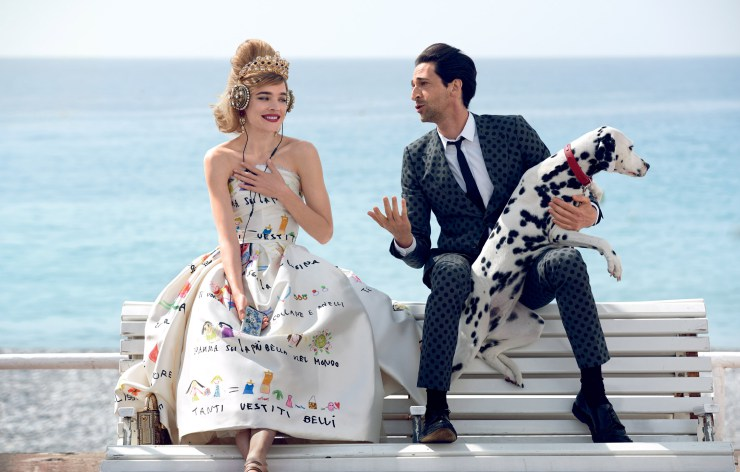 natalia-vodianova-adrien-brody-by-peter-lindbergh-for-vogue-us-july-2015-7