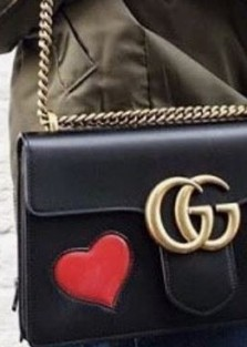 Gucci All The Way!!