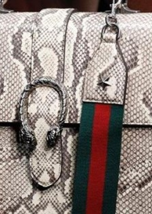Gucci All The Way!
