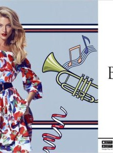Martha Hunt Models Beymen Spring Summer 2017 Collection