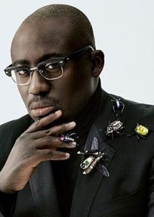 Edward Enninful Editor-in-Chief Of British Vogue