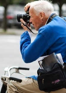 Long Live Bill Cunningham!