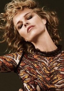 Roberto Cavalli Fall Winter 2017.18 Starring Eva Herzigova & Jarrod Scott