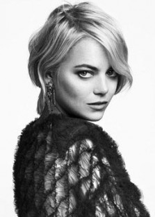 Emma Stone is the Cover Star of Marie Claire September 2017 Issue