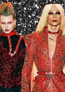 The Blonds | Fall Winter 2018/2019