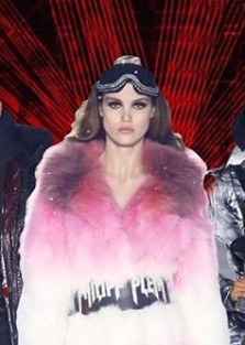 Philipp Plein | Fall Winter 2018/2019
