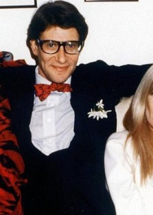 Long Live Yves Saint Laurent