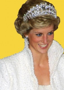 Long live Princess Diana
