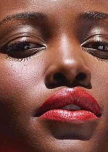 Beautiful Lupita nyong'o for Porter Magazine Fall 2018 by Mario Sorrenti