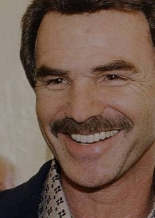 Rest In Peace gorgeous Burt Reynolds