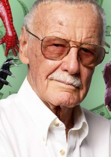 Long Live Stan Lee