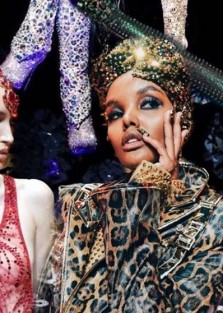 The Blonds x Broadway = Moulin Rouge!